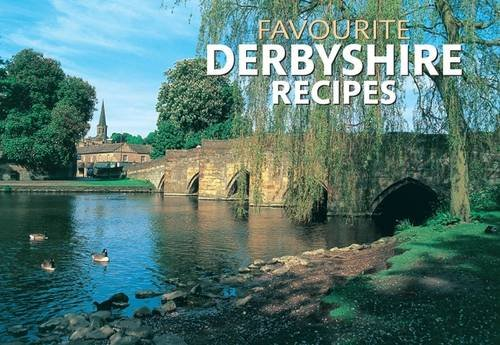 Favourite Peak District Recipes.