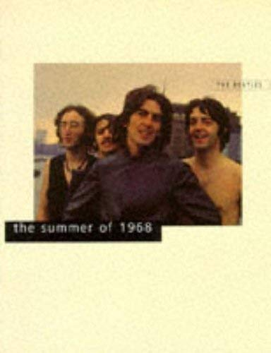 """The """" Beatles """" : The Summer: Peter Doggett"""