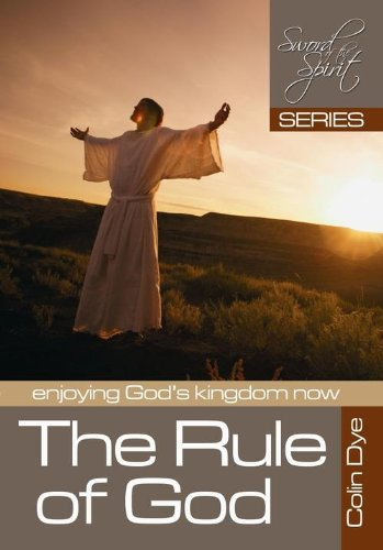 9781898444497: The Rule of God (Sword of the Spirit)