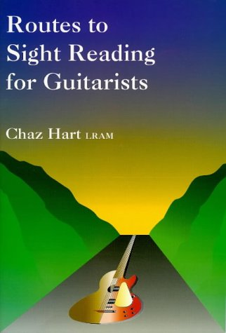 9781898466178: Routes to Sight Readings for Guitarists