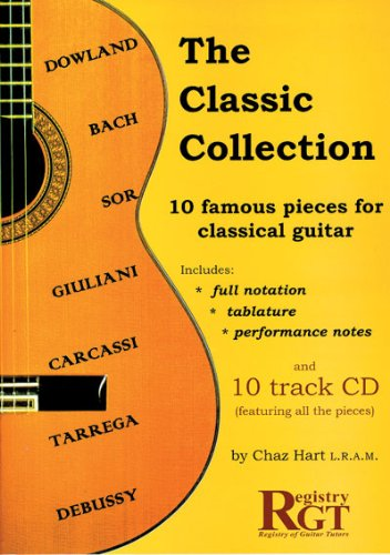 9781898466307: RGT - Classic Collection Book/CD Set