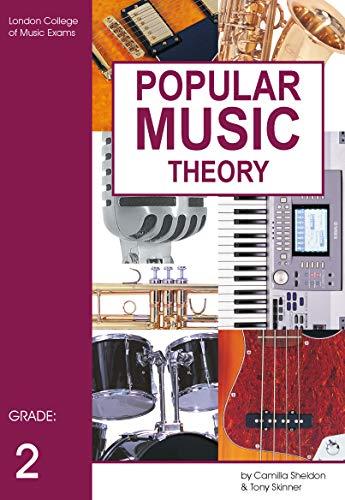 9781898466420: Popular Music Theory Grade 2
