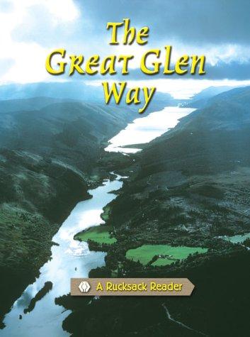 9781898481072: The Great Glen Way (Rucksack Reader)