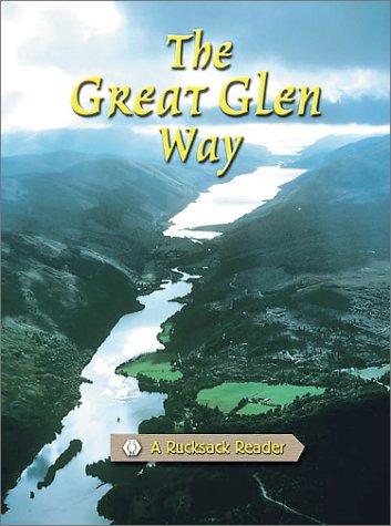 9781898481072: The Great Glen Way (Rucksack Reader) (Spanish Edition)