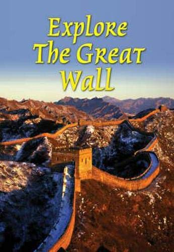 9781898481171: Explore the Great Wall (Rucksack Readers)