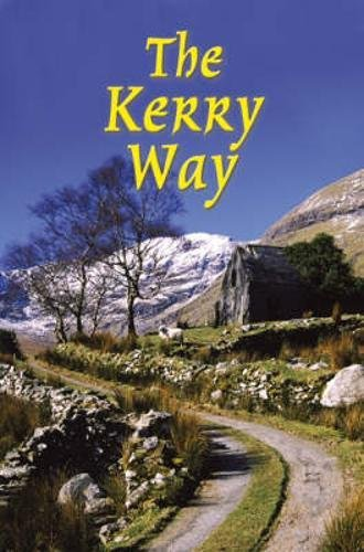 9781898481225: The Kerry Way (Map)