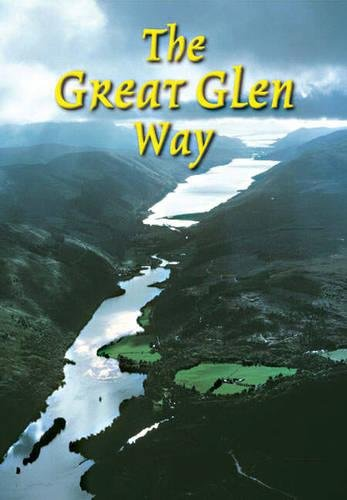 9781898481249: The Great Glen Way 3rd Edition