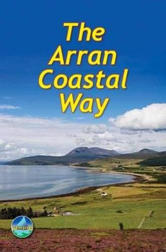 9781898481287: The Arran Coastal Way (Rucksack Readers)