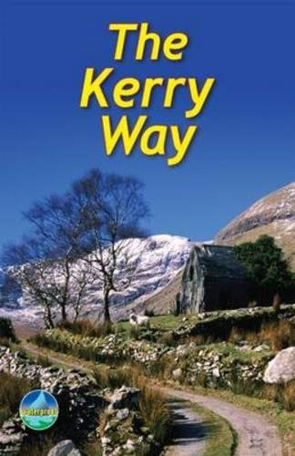 9781898481355: The Kerry Way (2nd Edition)