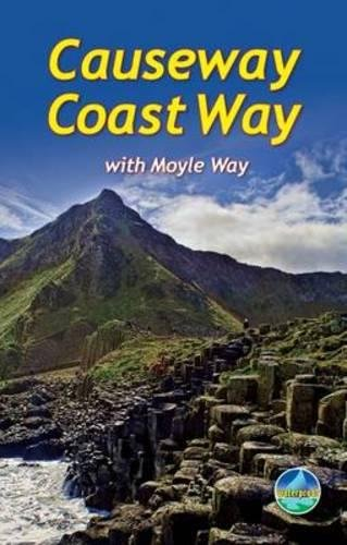 Causeway Coast Way: With Moyle Way (Rucksack Readers): Eoin Reilly