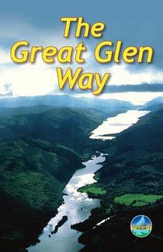 9781898481393: Great Glen Way