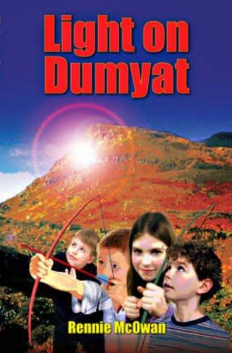 9781898481508: Light on Dumyat