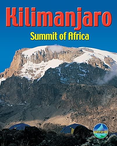 9781898481522: Kilimanjaro: Summit of Africa