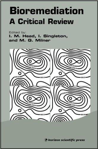 Bioremediation: A Critical Review (Hardback)