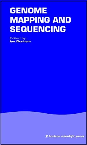 GENOME MAPPING AND SEQUENCING