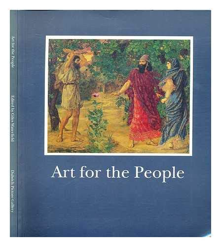 9781898519027: Art for the People