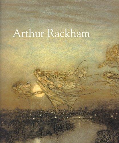9781898519218: Arthur Rackham
