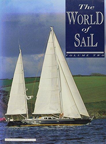 The World of Sail (v. 2): Morgan, Adrian