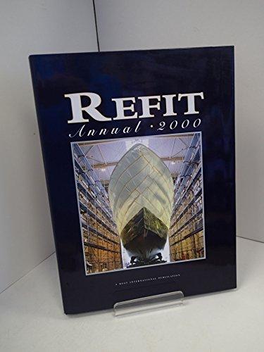 9781898524908: Refit Annual 2000