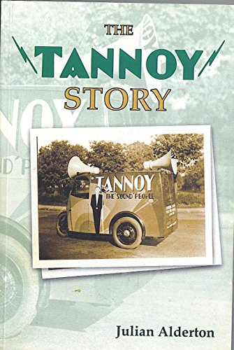 9781898546580: The Tannoy Story