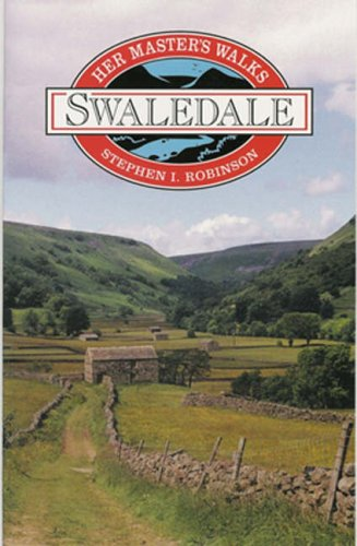 9781898550044: Her Master's Walks in Swaledale
