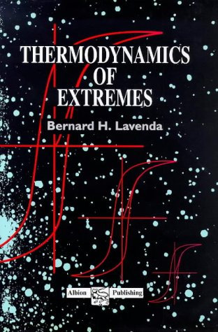 9781898563242: Thermodynamics of Extremes