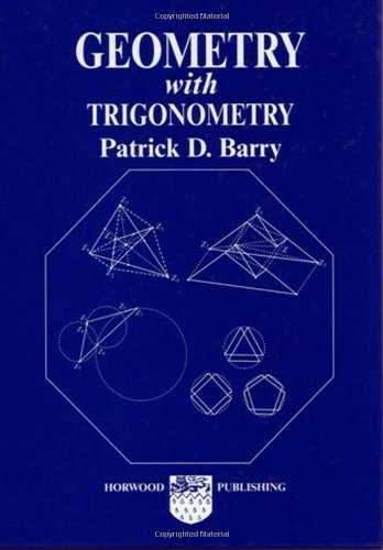 9781898563693: Geometry with Trigonometry
