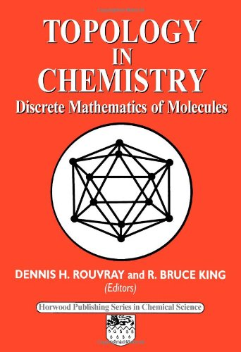 9781898563761: Topology in Chemistry: Discrete Mathematics of Molecules
