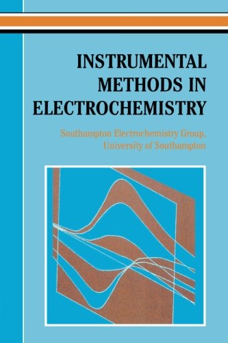 9781898563808: Instrumental Methods in Electrochemistry (Chemical Science S.)