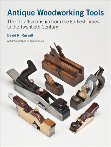 9781898565055: Antique Woodworking Tools: Their Craftsmanship from the Earliest Times to the Twentieth Century