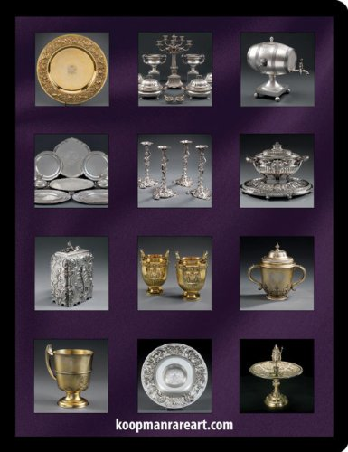 koopmanrareart.com: Timeless Masterpieces in the Digital Age: Koopman Rare Art
