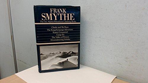 9781898573371: The Frank Smythe: The Six Alpine/Himalayan Climbing Books