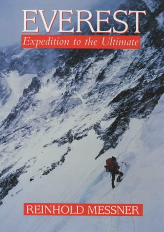 9781898573456: Everest: Expedition to the Ultimate