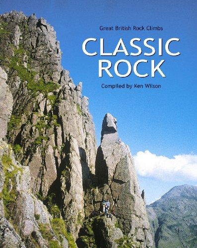 Classic Rock: Wilson, Ken