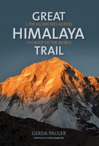 Great Himalaya Trail: Paula, Gerda