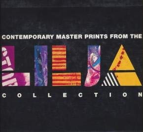 Contemporary Masterprints from the Lilja Collections