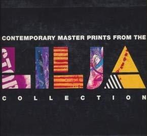 Contemporary Masterprints from the Lilja Collections: Lilja, Torsten