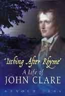 9781898594680: Itching After Rhyme: A Life of John Clare