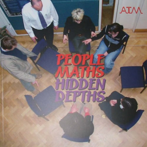 9781898611370: People Maths: Hidden Depths