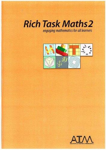 9781898611721: Rich Task Maths 1