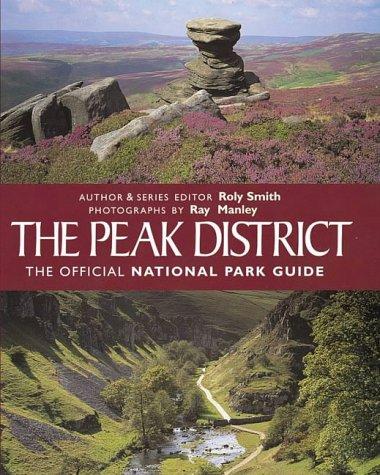9781898630104: Peak District (Official National Park Guide)