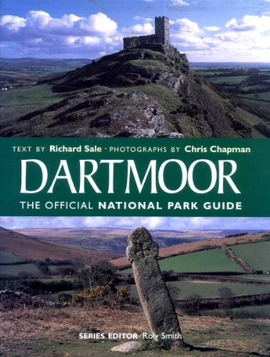 9781898630210: National Park Guide: Dartmoor (Pevensey National Park 50th anniversary guides)