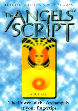 9781898632047: Angel's Script