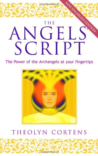 9781898632054: The Angels Script