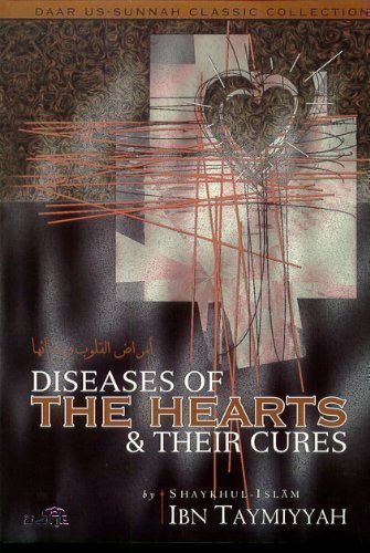 9781898649304: The Diseases of the Hearts and Their Cures
