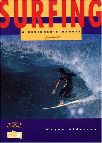 9781898660248: Surfing: A Beginners Manual