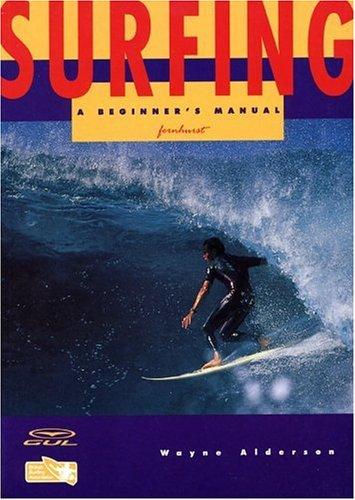 9781898660248: Surfing: A Beginner's Manual