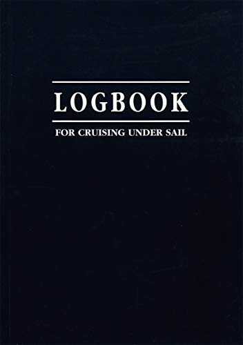 9781898660354: Logbook for Cruising Under Sail