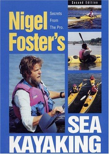 9781898660422: Sea Kayaking