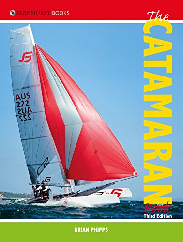 9781898660446: The Catamaran Book